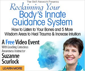 Reclaiming Your Body's Innate Guidance System: How to Listen to Your Bones and 5 More Wisdom Areas to Heal Trauma & Increase Intuition