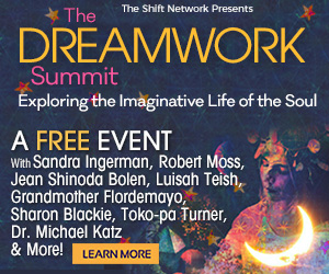 the Dreamwork Summit 2019