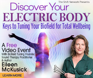 Discover Your Electric Body: Keys to Tuning Your Biofield for Total Wellbeing