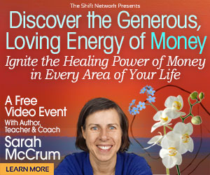 Discover the Generous, Loving Energy of Money: Ignite the Healing Power of Money in Every Area Of Your Life