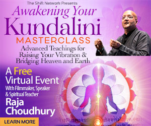 Join for recording and training of Awakening Your Kundalini Masterclass: Advanced Teachings for Raising Your Vibration & Bridging Heaven and Earth