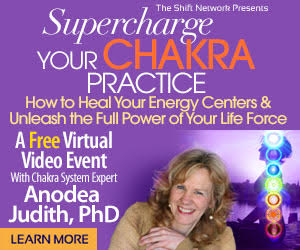 Join for Supercharge Your Chakra Practice: How to Heal Your Energy Centers & Unleash the Full Power of Your Life Force