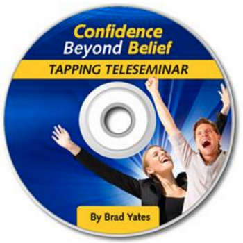 Tapping for Complete Confidence