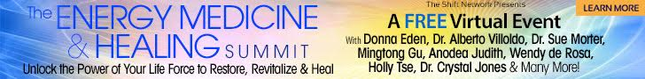 Energy Medicine & Healing Summit 2019