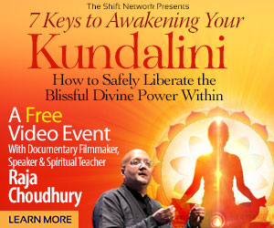 7 Keys to Awakening Your Kundalini & Learn How to Safely Liberate the Blissful Divine Power Within