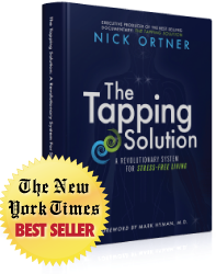 Buy The Tapping Solution Book