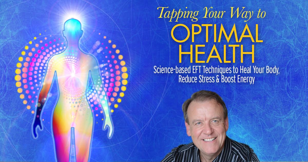 Join EFT Mastery free online event to learn more