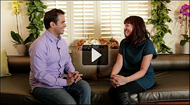 Dr. Lissa Rankin discuss the science behind EFT Tapping