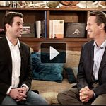 Master Your Physical & Emotional Health - Best-Selling Authors, Nick Ortner and Mark Hyman, MD discuss the power of EFT Tapping