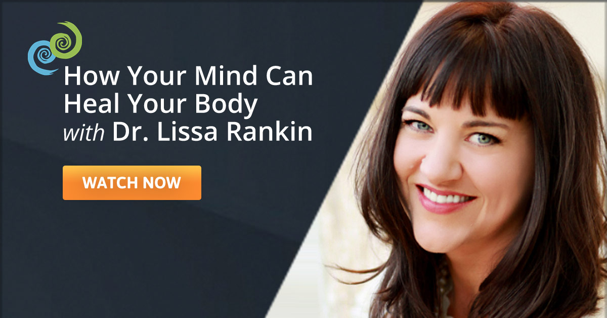 Nick Ortner and Dr. Lissa Rankin discuss the science behind EFT Tapping; how it can relieve stress and promote health