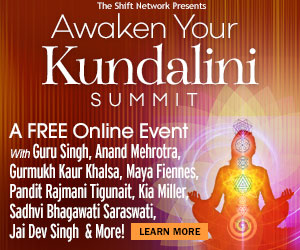 Awaken Your Kundalini Summit