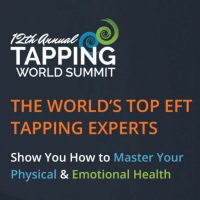 EFT tapping annual world summit