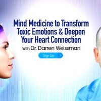 Discover Mind Medicine Chiropractic Holistic Healing Epigenetics Subconscious mind