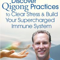 Discover Lee Holden Qigong practices to clear stress