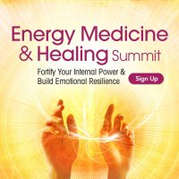 Join Energy Medicine & Healing Summit November 16-20, 2020