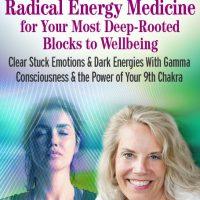 emotional healing energy medicine