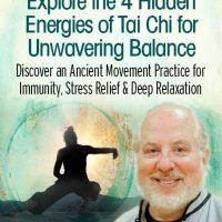 Tai Chi healing energies