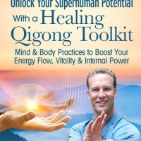 healing qigong kit by Lee Holden