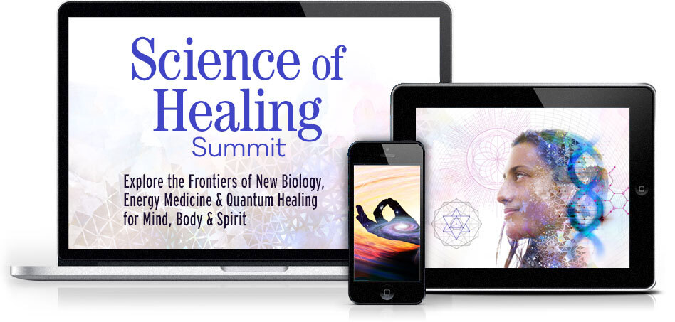 Science Healing Summit 2021 Training Courses Collection with 14 Bonuses 50% Off