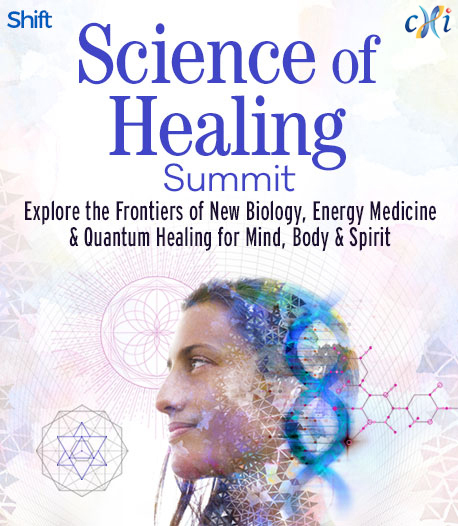 Science of Healing Science Summit 2021 March 15-19