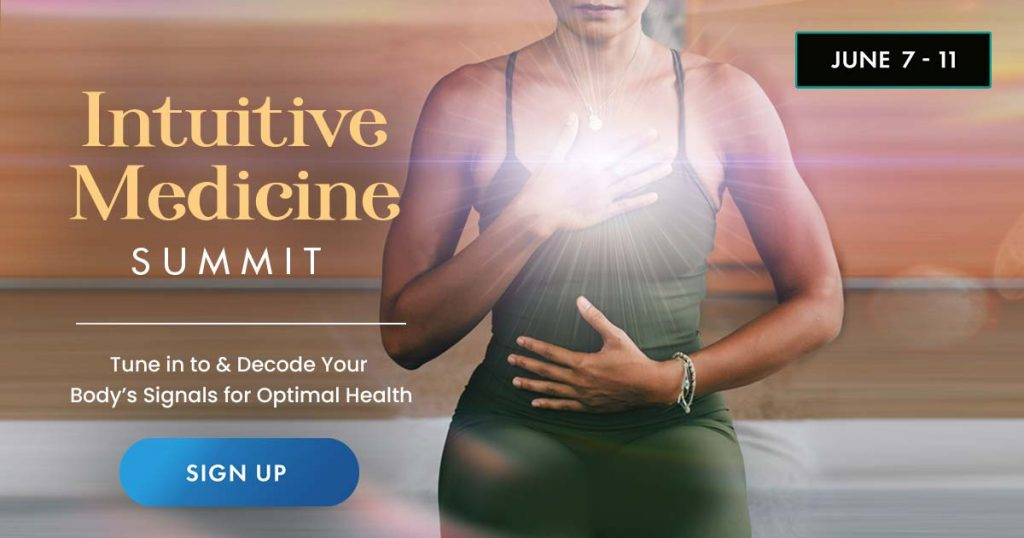harness the power of inner healing and truly own your health