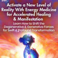 energy healing with Cyndy Dale