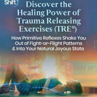 Trauma Releasing Exercises - TRE